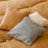 The following items may be purchased with Johann Malle bed linen: